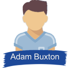 Adam Buxton