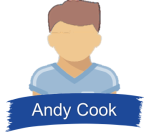Andy Cook