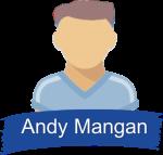Andy Mangan