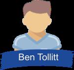 Ben Tollitt