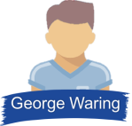 George Waring