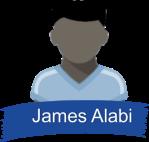 James Alabi