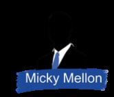 Micky Mellon