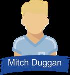 Mitch Duggan
