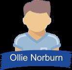 Ollie Norburn