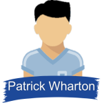 Patrick Wharton