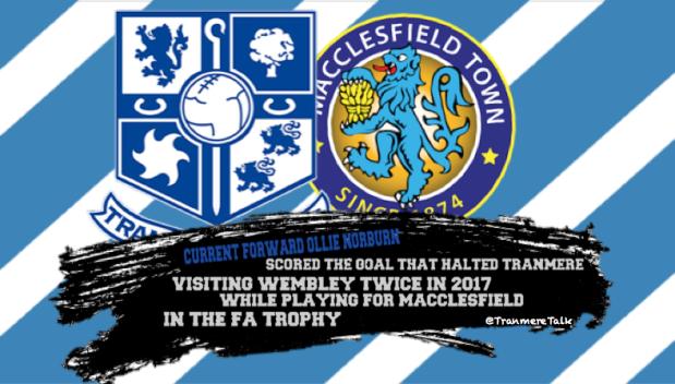 Versus Macclesfield Town stat