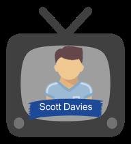 Davies icon