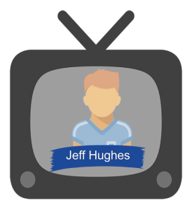 Hughes icon