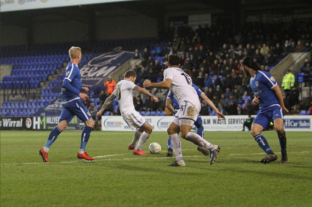 Norwood vs Guiseley