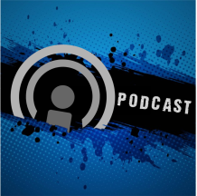 Podcast graphic