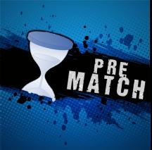 Pre Match graphic