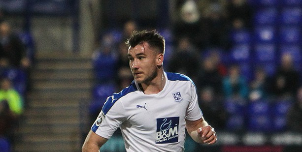 Tranmere Rovers vs Boreham Wood - Vanarama National League