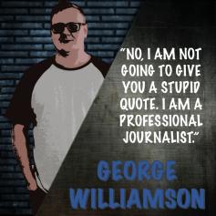 George Graphic