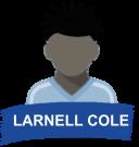Larnell Cole