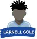 Larnell Cole