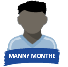 Manny Monthe icon